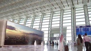 للمرة الأولى.. السعودية تطلق التأشيرة السياحية لـ49 دولة