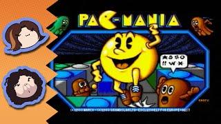 Pac-Mania: High Skills Town - Game Grumps VS