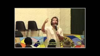 """14-09-2010 Trailer """"La gloria di Dio in noi e attraverso noi"""" Corrado Salmé"""