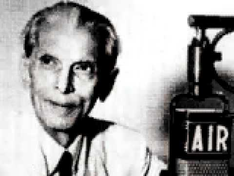 Quaid E Azam Mohammad Ali Jinnah - Lahore 31st Oct 1947 - by roothmens