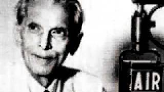 Quaid E Azam Mohammad Ali Jinnah-Speech At Lahore-October 30th-1947-by roothmens