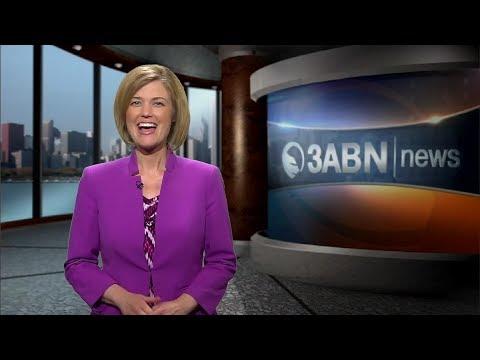 "3ABN News: ""Magnify Him – Yvonne Lewis"" (2017-05-26)"