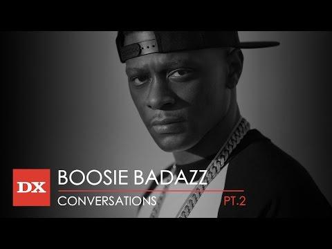 Boosie Badazz On Working With Pimp C & Trill Entertainment