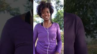 Beloved Blackness Vlog 52: The Cover of Doing and Our Need for Troubled Waters