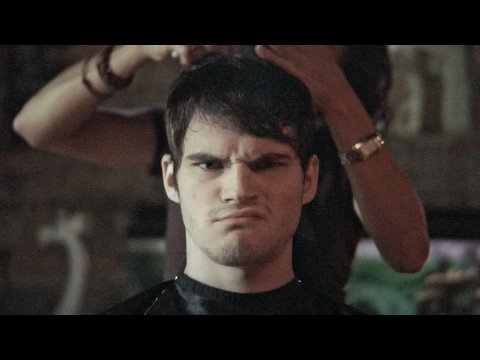 Julian Smith  Expensive Haircut Youtube