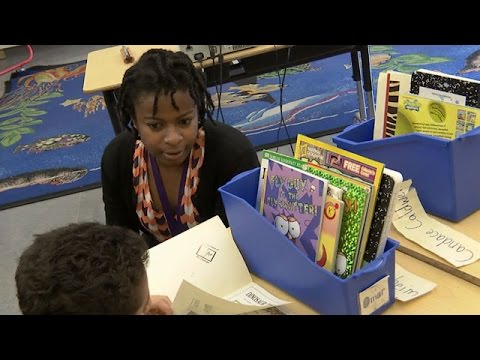 Inside California Education: California's Teacher Shortage