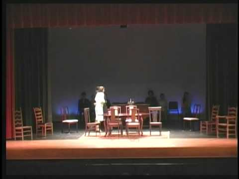 The Dining Room - Act Two
