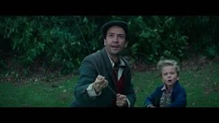 Mary Poppins Returns | New Trailer | Official Disney Ireland