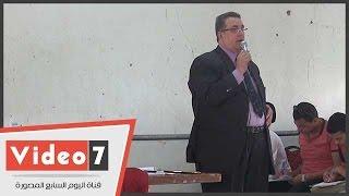المراجعة النهائية للغة العربية للثانوية العامة (البلاغة)