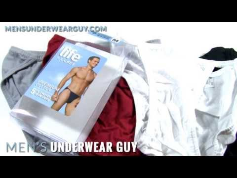 e1d917cb296e Life Underwear String Bikini Review by Men's Underwear Guy - YouTube