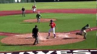 Baseball: Northwestern State 10, UT Pan American 4 (Highlights)