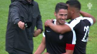 Campeonato de Portugal: UD Vilafranquense 2 - 2 Casa Pia AC (2-4 a.p)