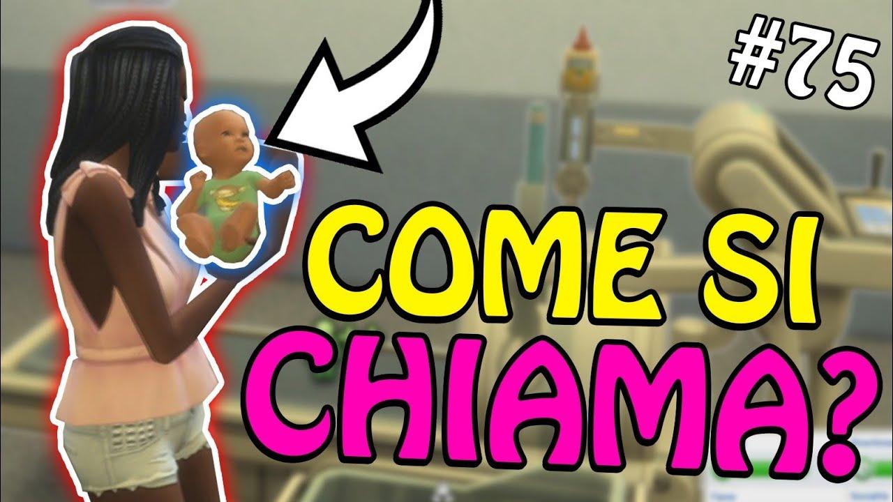 Sims Bambino Bagno : Thesims#75: il nome del figlio tra dorothy e klaus! deciso da voi