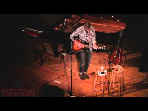 Cord Carpenter - Bakersville Live at the Avalon Theatre, Easton MD February 28, 2015