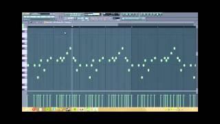 Lovers on the sun David Guetta   Liquinto remake fl studio [TUT]