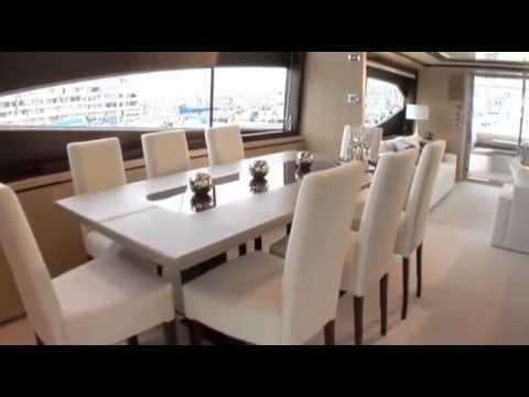 Princess Yachts - Flybridge Motor Yachts 78 MY