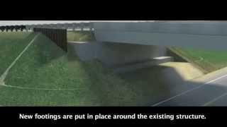 Slide-in Bridge Construction