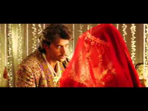 Jodha Akbar First Night Scene - Mutual Understanding