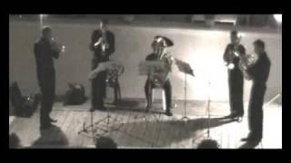 Arena di Verona Brass Quintet - Ludwig Maurer - Three Pieces