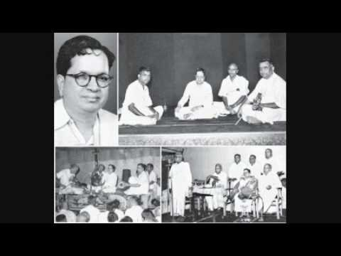 Madurai Mani Iyer :KA VA VA (MUST LISTEN)