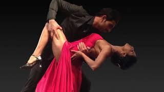 La Cumparsita - sensual Tango