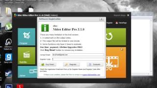 برنامج idoo Video Editor v3.1 لتحرير وترجمة الفيديو |السريال