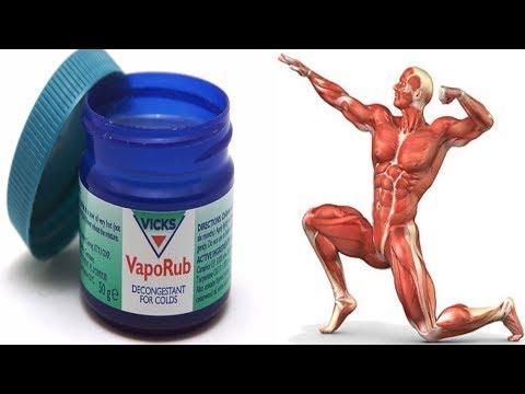 These Are The Amazing Vicks VapoRub Uses!