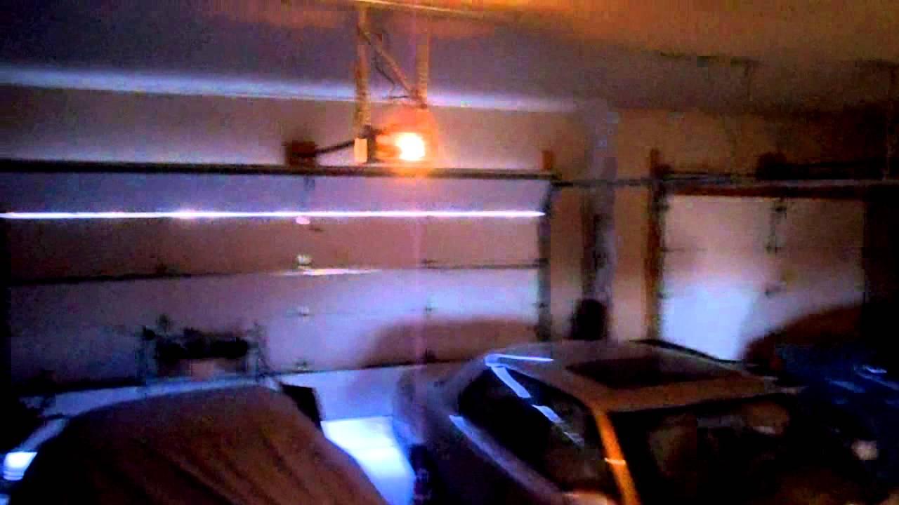 Access Master Garage Doors Youtube