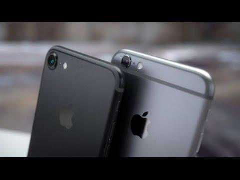 Apple iPhone 7: Release Date LEAK!