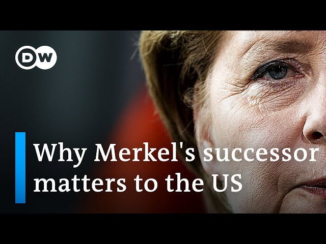 Why the German election is so important to the US | DW News