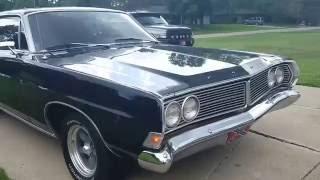 1968 Ford Galaxie part 2