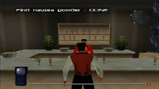 Mission Impossible N64 (Gameplay)
