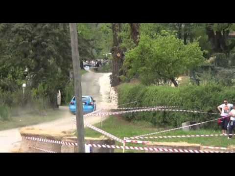 RALLY TERRA ARGIL 2015 PASSAGGI TOP VIDEO