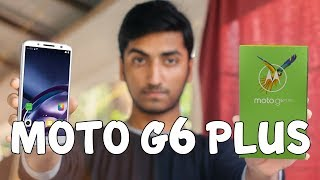 Moto G6 Plus - Specification, Price, Camera, Design, Release Date - All You Need to Know!