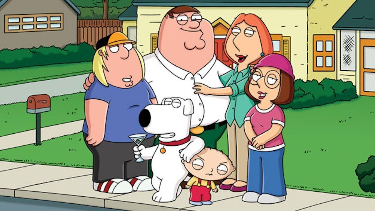Familie Guy