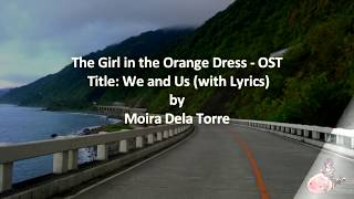 We and Us with Lyrics by Moira