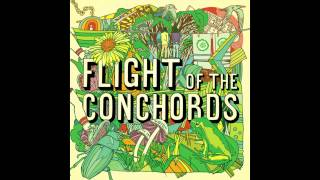 Video Flight of the Conchords [Self Titled, 2008] download MP3, 3GP, MP4, WEBM, AVI, FLV Januari 2018