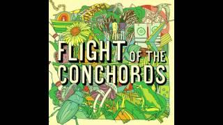 Video Flight of the Conchords [Self Titled, 2008] download MP3, 3GP, MP4, WEBM, AVI, FLV September 2017