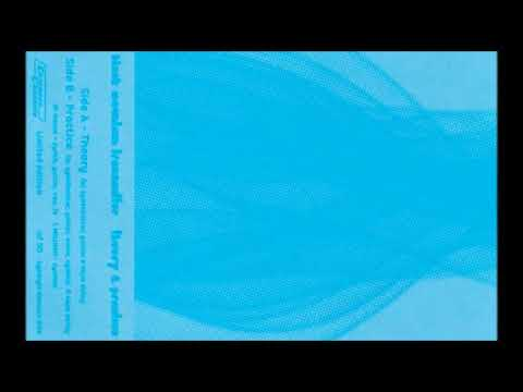 Black Mountain Transmitter -Theory  (Liquid Remains Remix)