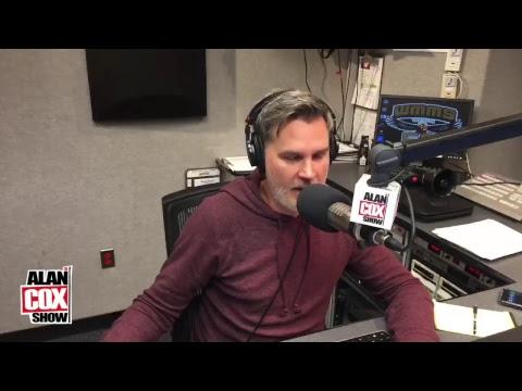 The Alan Cox Show - The Alan Cox Show 11/20: ErikaT Ralph