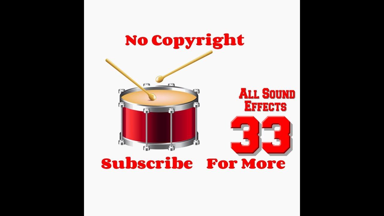 Drum roll download.