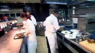 Lamb Kebabs - Gordon Ramsay