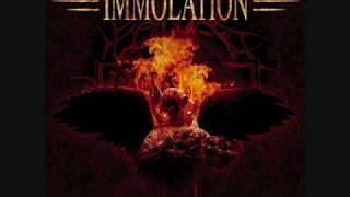 Immolation - Whispering Death