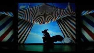 Shadow show theatre Teulis - Zoo / Театр теней Teulis - Зоопарк