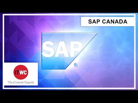 Inside SAP's Toronto HQ Mp3