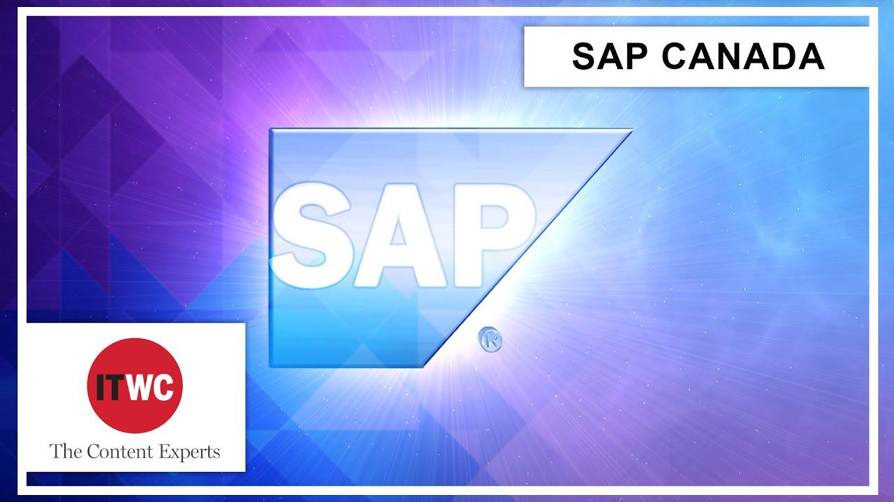 SAP Canada confirms layoffs in Ontario, Quebec, and B C