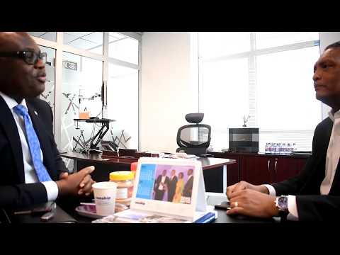 AmCham talks to Dr. M. C. Vasnani, CEO of Conship