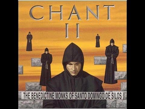 Benedictine Monks of Santo Domingo de Silos (compilation of chants part 1)