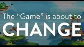 Game Loot Network GLN- Первая презентация на русском языке