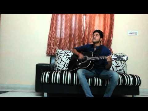 Dhadke jiyaa| Guitar Cover| by Nirbhik Mathur